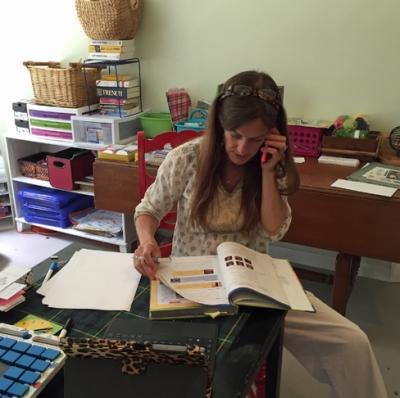 Tele-tutoring 2