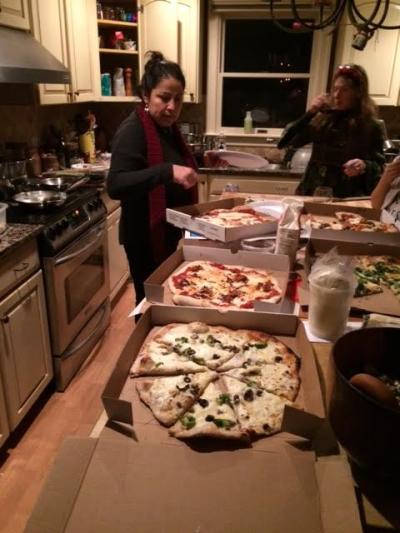 pizzaleo